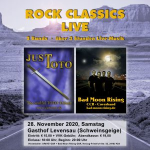 Rock Classics Live